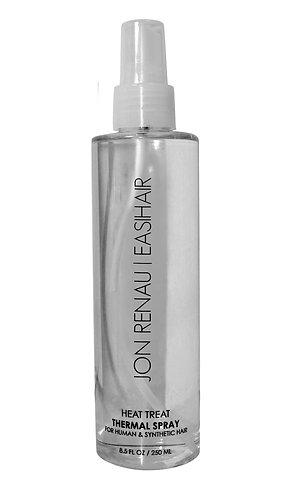 Heat Treat Thermal Spray 8.5
