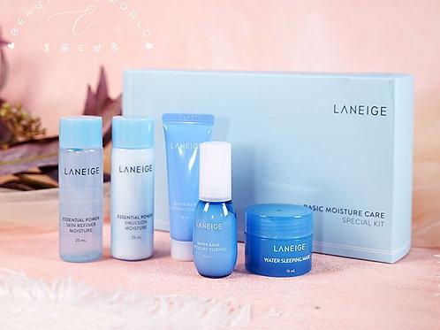 Набор Laneige для чувствительной  кожи