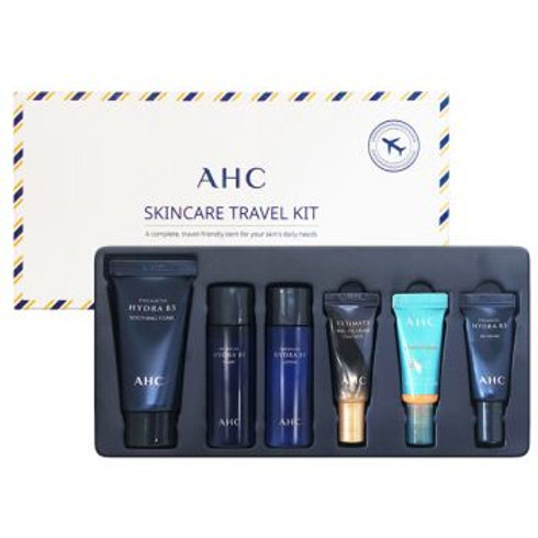 Набор люкс AHC SKINCARE TRAVEL KIT