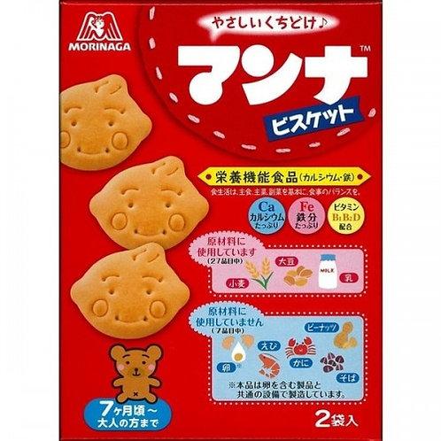 Печенье для детей Morinaga