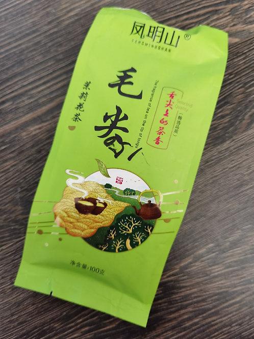 Жасминовый чай Мо Ли Хуа Ча