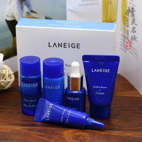 Набор Laneige для  сухой  кожи