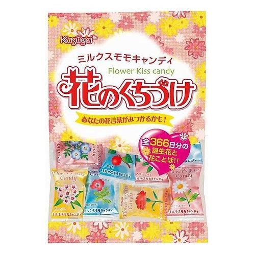 Конфеты Kasugai Цветочные Поцелуи