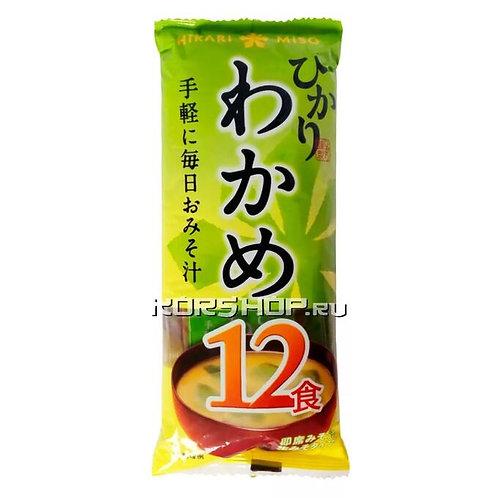 Мисо-суп HIKARI MISO