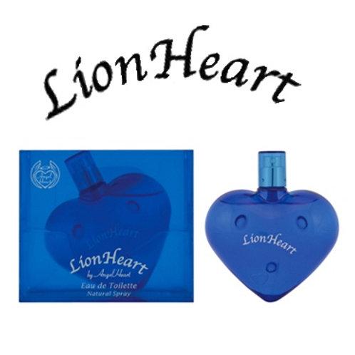 Парфюм Lion Heart