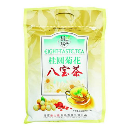 Чай 8 Сокровищ