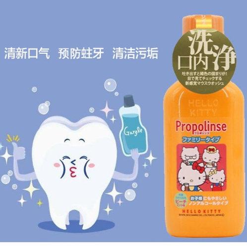 Эликсир для зубов Propolinse