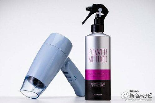 Восстанавливающий спрей для волос Power Method Hydro Treatment Mist