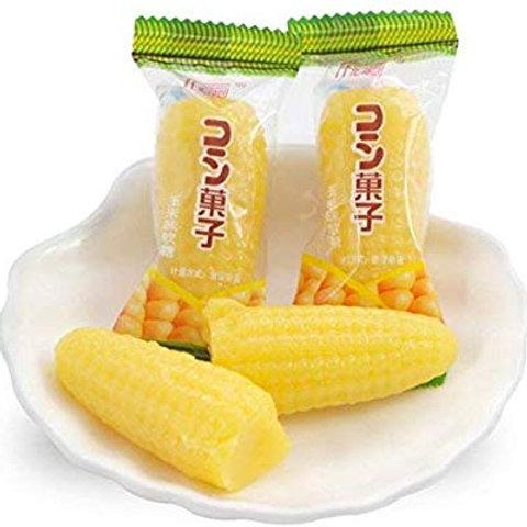 Кукурузные конфеты - желе