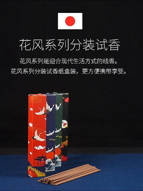 Благовония Nippon Kodo Чистая Вода