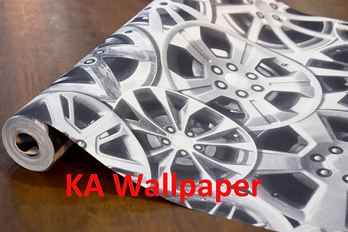 Wheel Rim Wallpaper