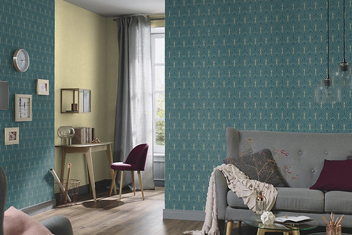 Classic Luxerious Pattern Wallpaper Germany made