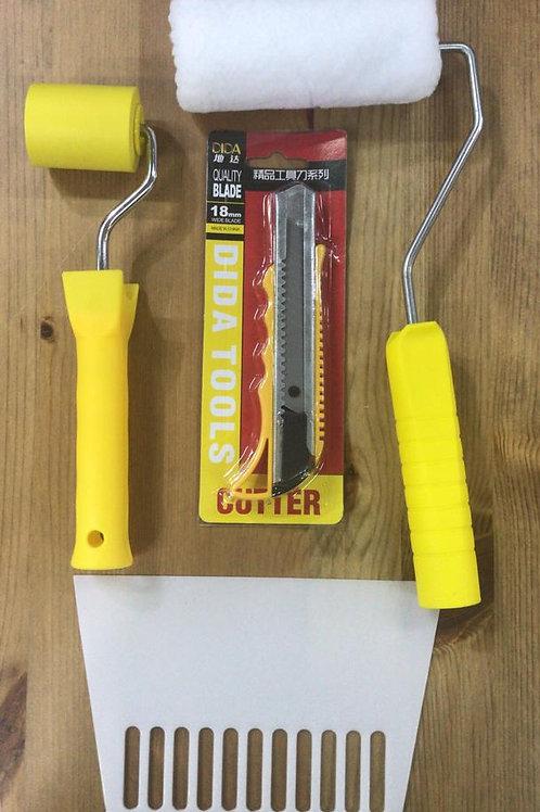 DIY Installation Tools
