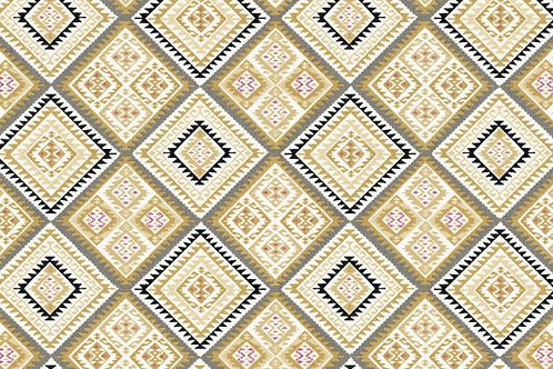 Morroco Style Textured face premium quality wallpaper