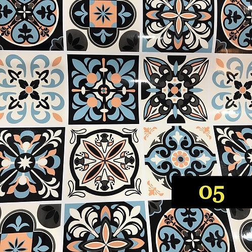 Morocco Waterproof wallpaper