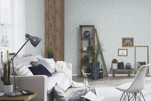 Geometric Pattern Wallpaper Germany Made with texture face