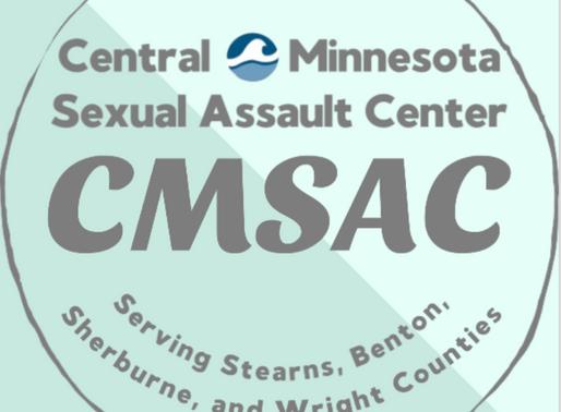Central Minnesota Sexual Assault Center (CMSAC)