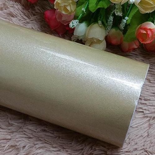 Glossy Modern Waterproof Vinyl Self adhesive Wallpaper Contact Paper Kitchen fur