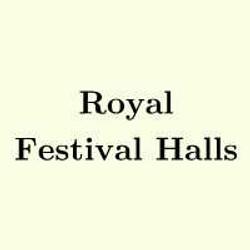 Royal Festival Halls