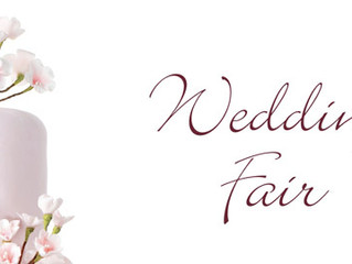 It's Wedding Fair Season ! Wedding Toastmaster / Master of Ceremonies Tips for the Bridal Party
