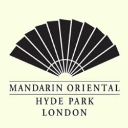 Mandarin Oriental Hotel, London