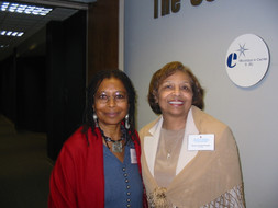 Pulitzer Prize Winning Author Alice Walker (The Color Purple).