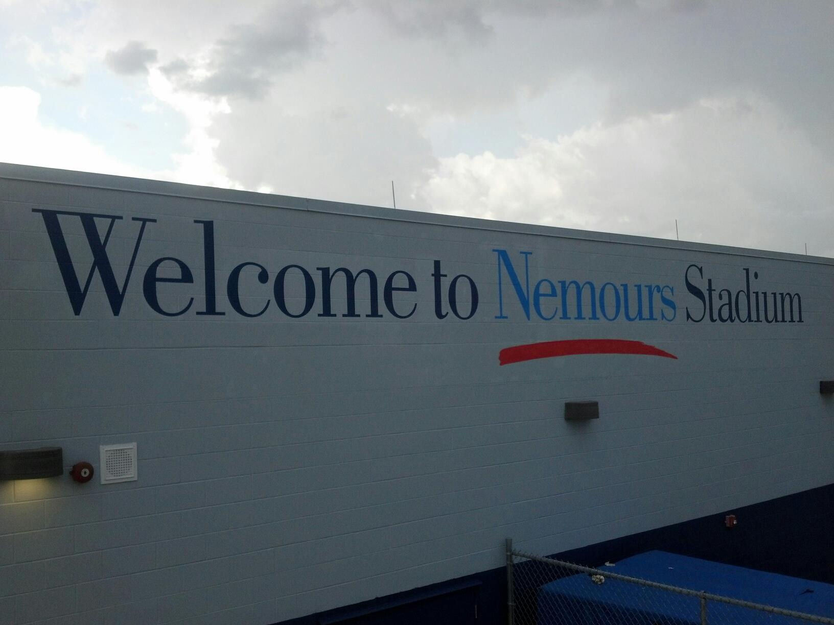 Nemours Market Research