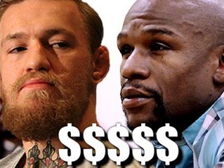 The Mayweather-McGregor Effect on High School Sports (and why it's good for schools)