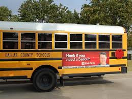 Five Things You Need To Know About Setting Up An Advertising Program For Your School District.
