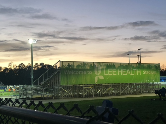 Lee Health Stadium