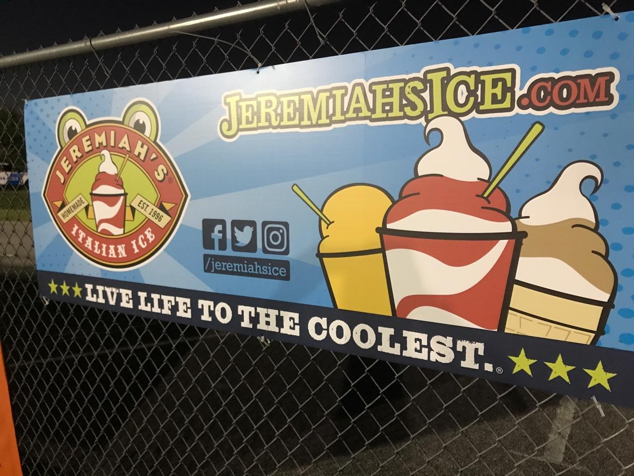Jeremiahs supports OCPS