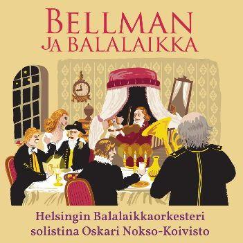 Bellman ja Balalaikka 2015
