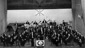 Lyhyesti orkesterista