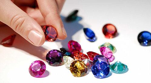 Покупка и продажа ювелирных камней