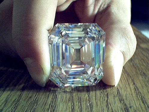 Помощь в сертификации и продаже ювелирных  камней