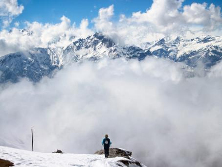 【尼泊爾】Annapurna Circuit Trek 冬末裝備