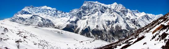 Annapurna Himal Icelake