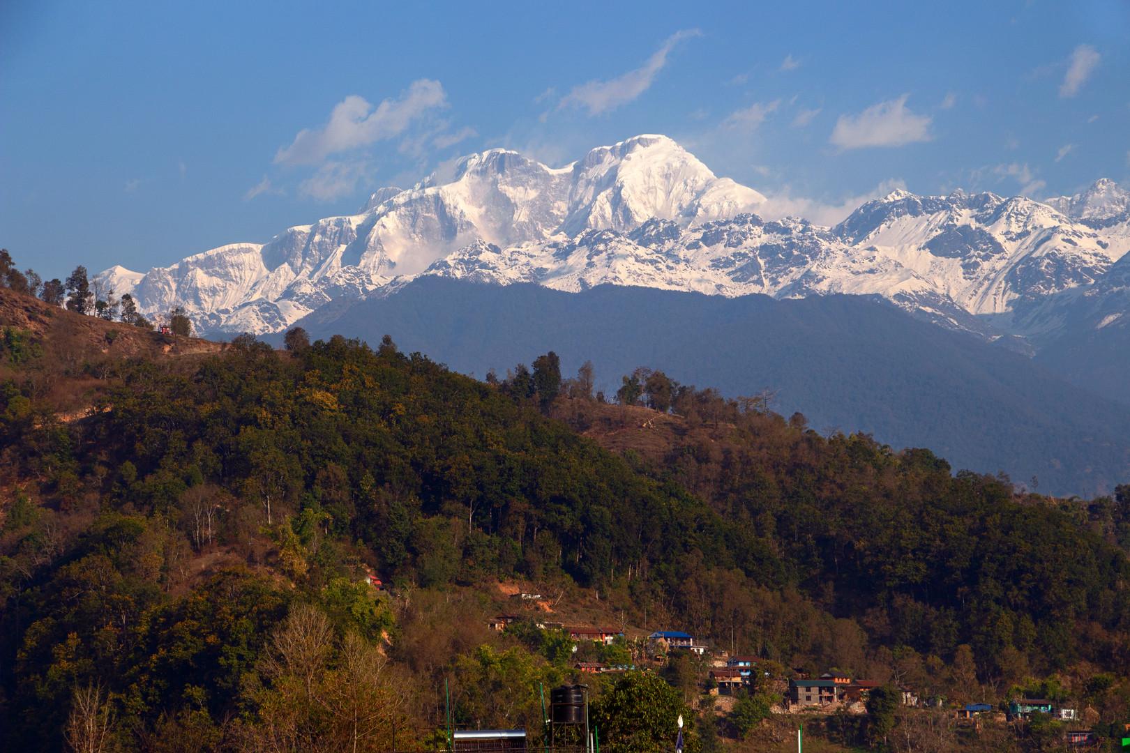 Besisahar  Lamjung Himal.jpg
