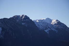 白雪圈谷 II