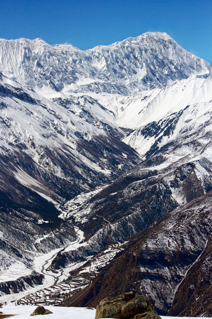 Tilicho Peak