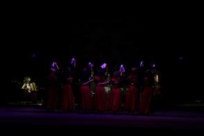 Danza Gitana (2015)