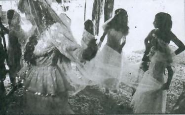 La danza como modo de percepción del mundo