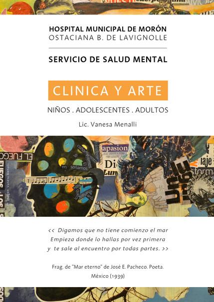 Clínica y Arte