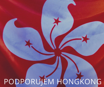 """""""Demokratický svet musí nájsť spôsob ako podporiť Hongkong"""""""
