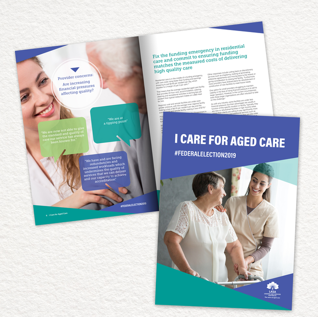 Leading Age Services Australia