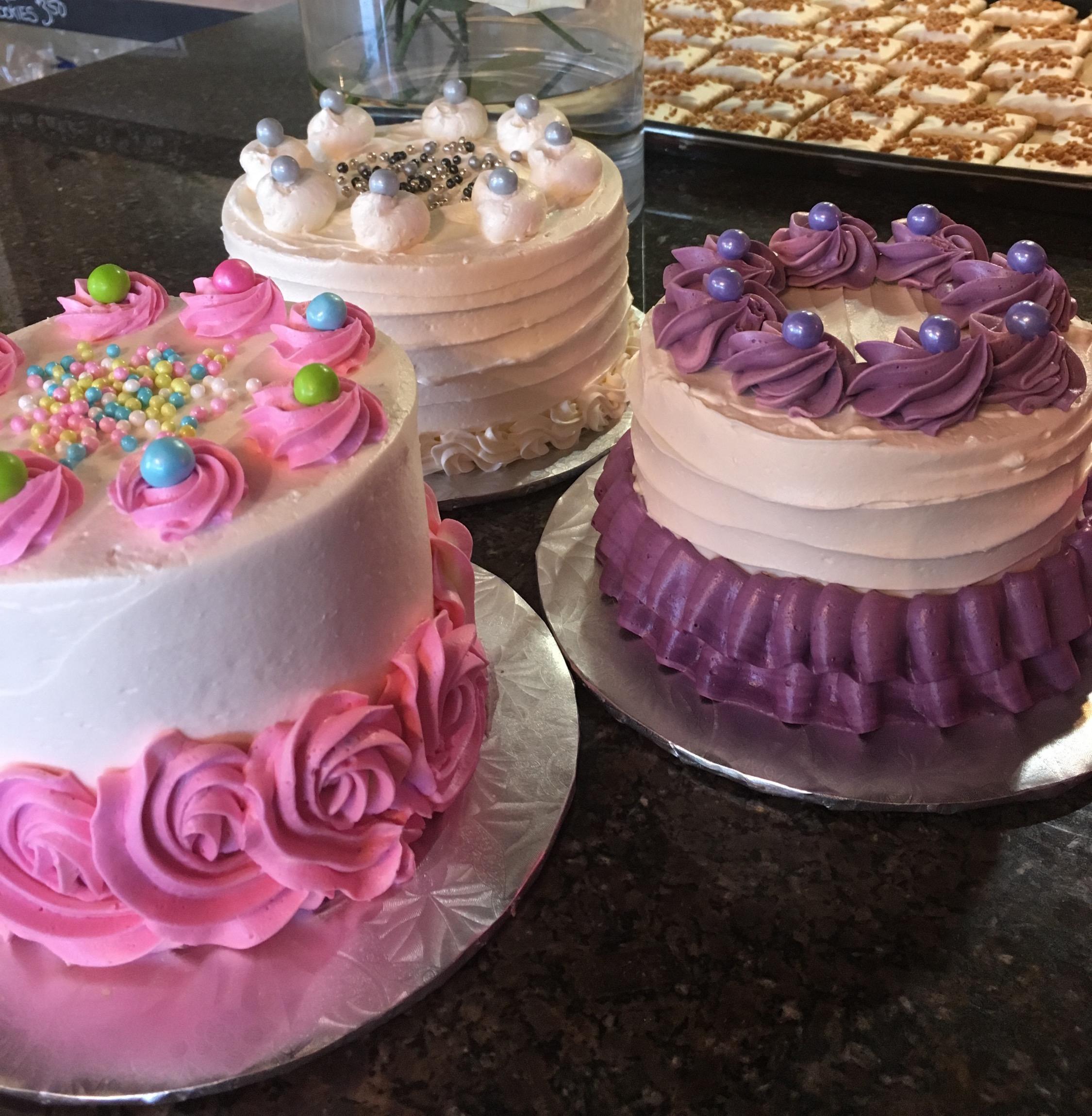 CakeStar Bakery Cakes
