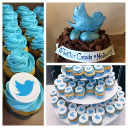 twitter canada cake and cupcakes
