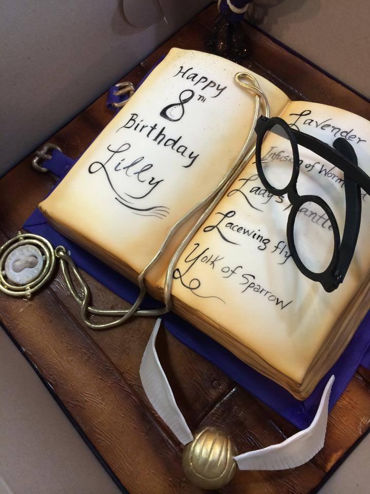 Harry Potter book.JPG