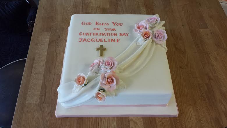 confirmation jacqueline