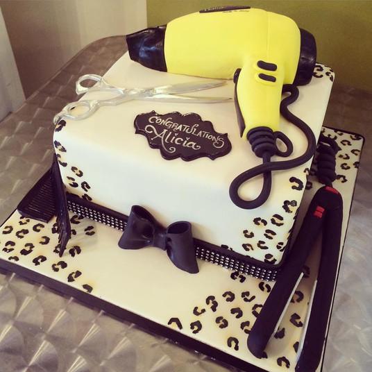 HairDresser and Estitician cake.JPG